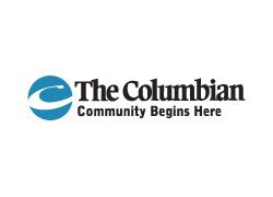 The Columbian newspaper