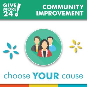 Community-Improvement