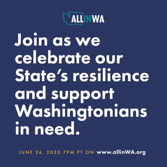 All in WA Campaign
