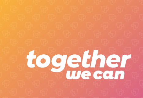 Together We Can - A virtual celebration of philanthropy